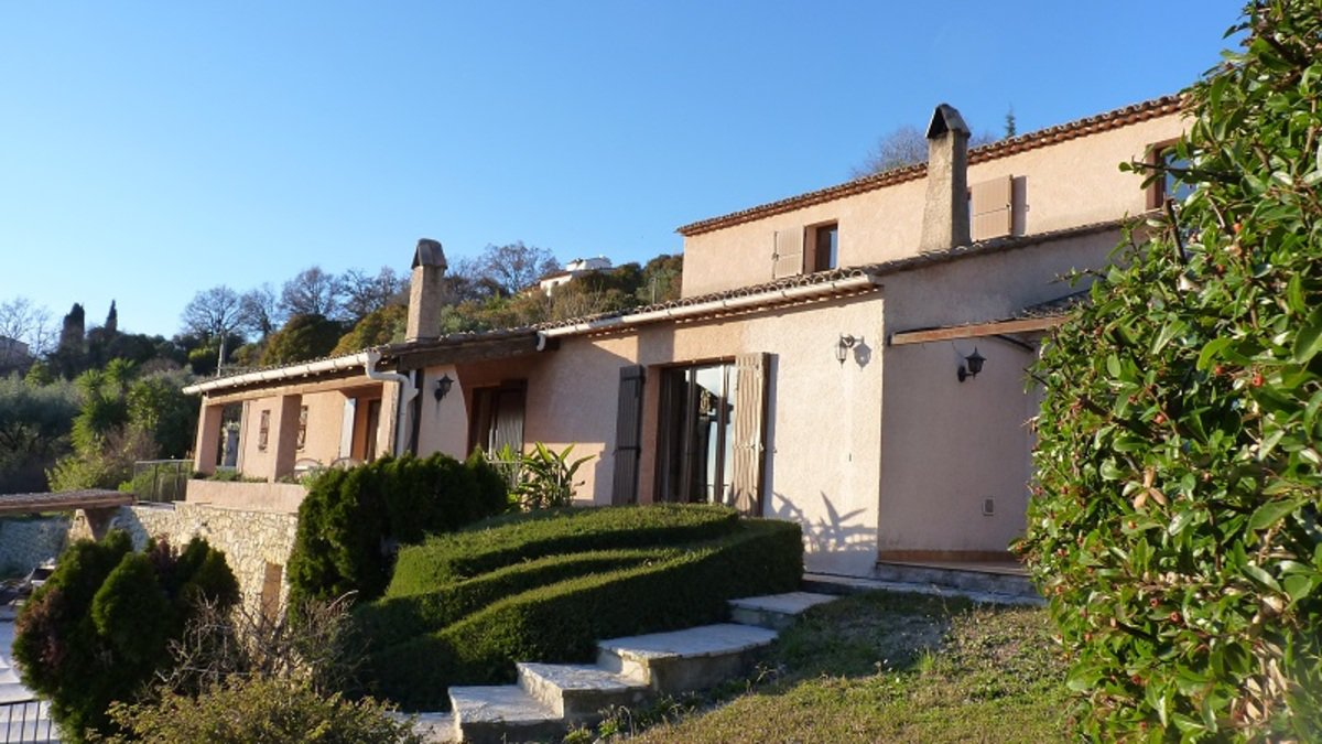 Vente Villa - Montauroux