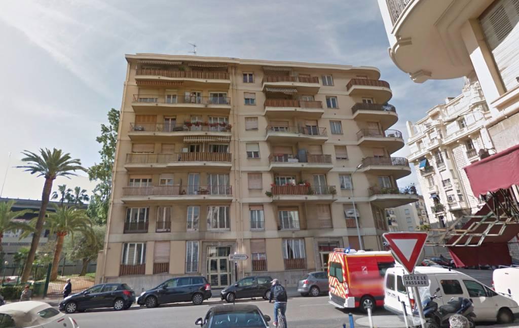 Nice, Tzarewitch, appartement, T2, acheter