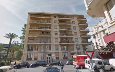 Vente Appartement - Nice Tzarewitch