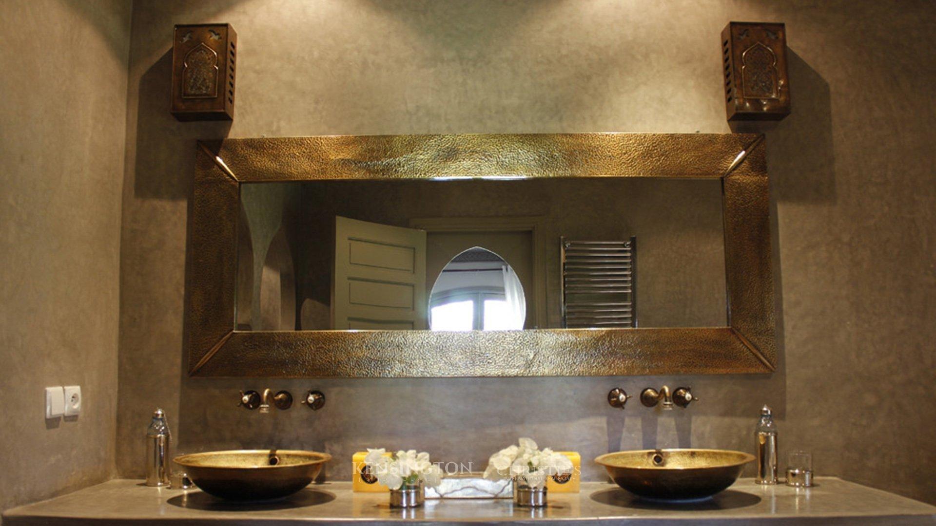 KPPM00557: Villa Salma Luxury Villa Marrakech Morocco