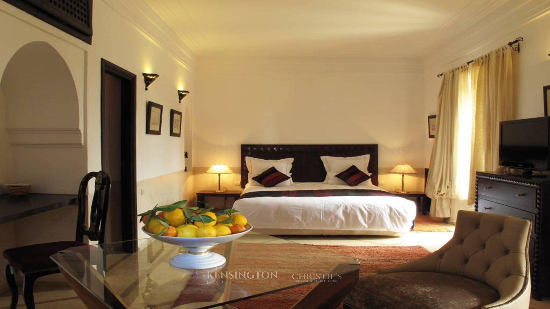 KPPM00558: Villa Naïm Luxury Villa Marrakech Morocco