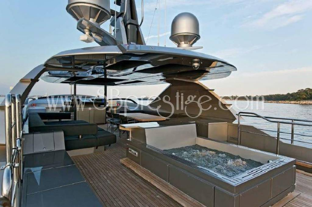 Affitto stagionale Yacht - Cannes