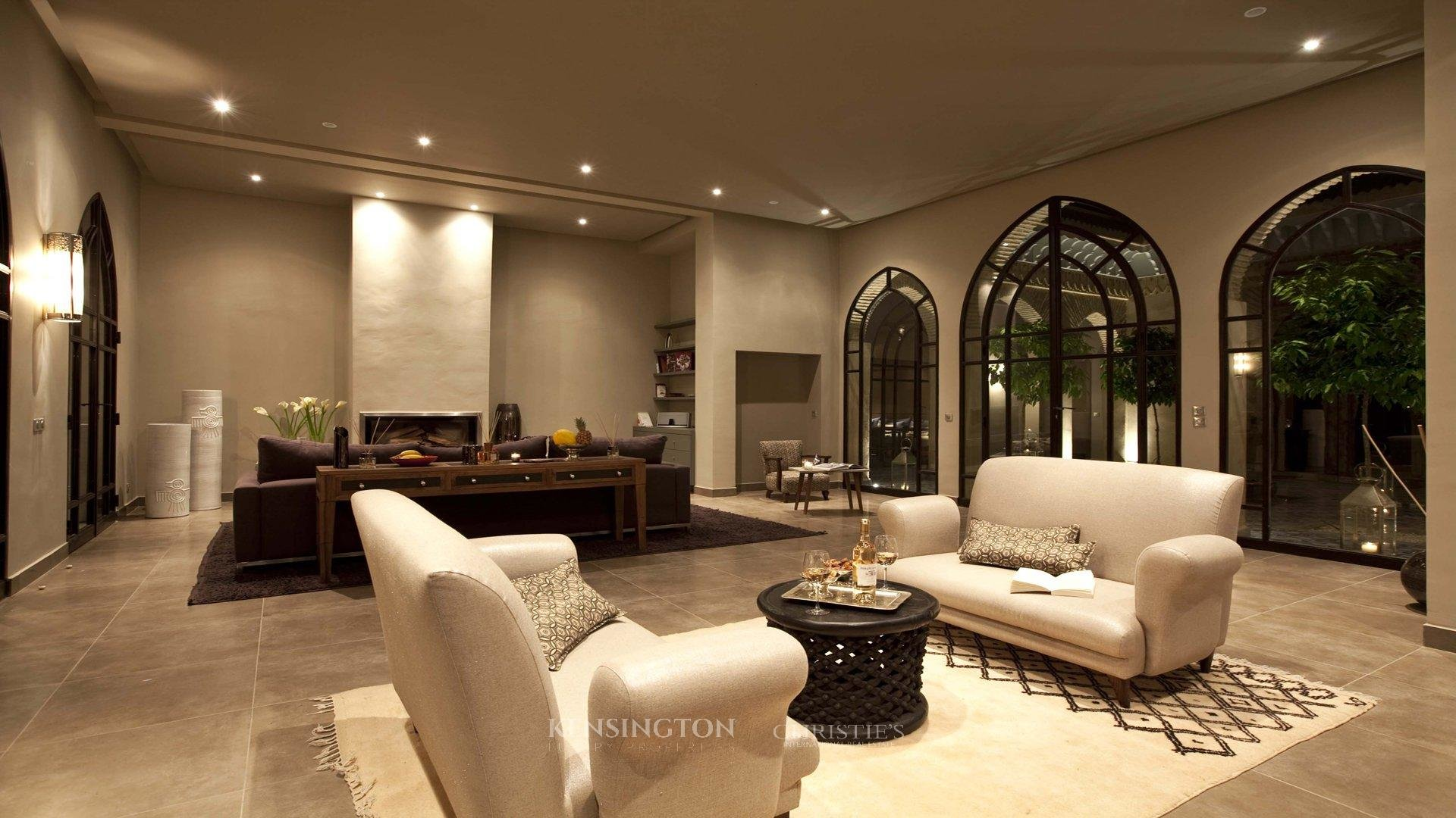 KPPM00564 Kappa Villa Luxury Marrakech Morocco
