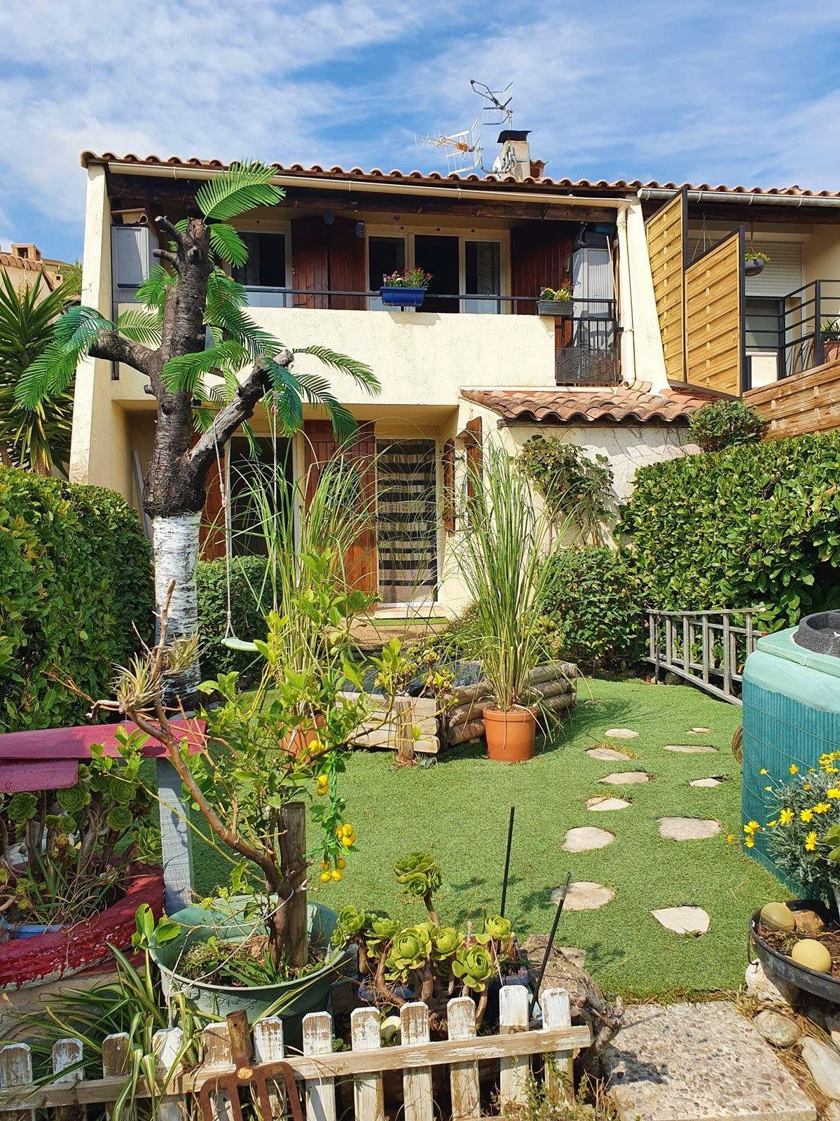 Sale Semi-detached house - Carros
