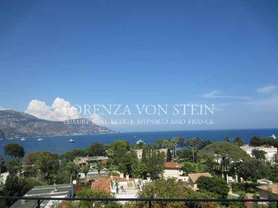 Verkauf Villa - Saint-Jean-Cap-Ferrat