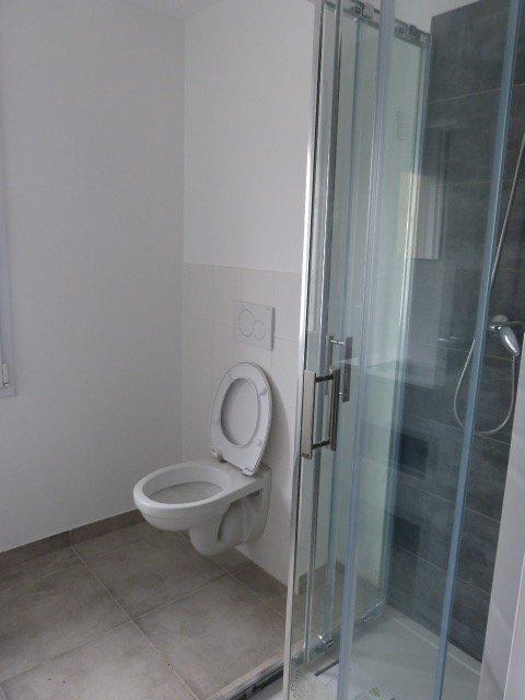 Villers Cotterêts, Appartement F2 de 33 m²