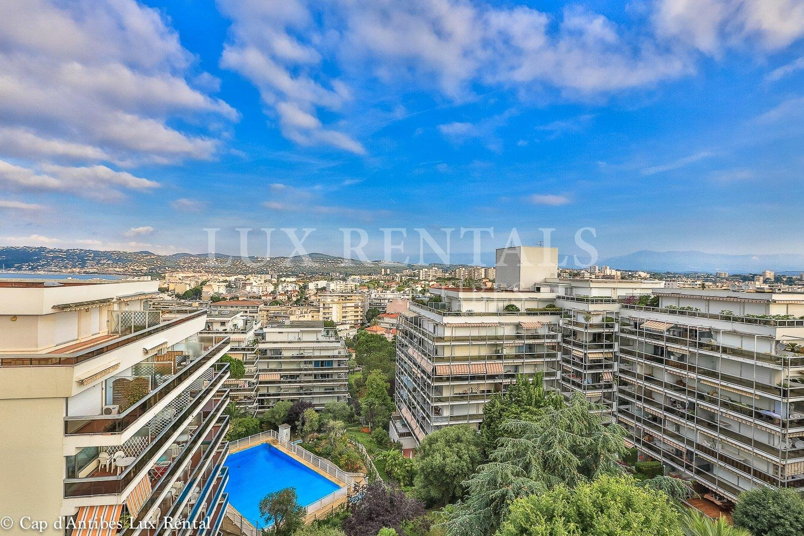 Sale Apartment - Juan-les-Pins Palais des Congrès