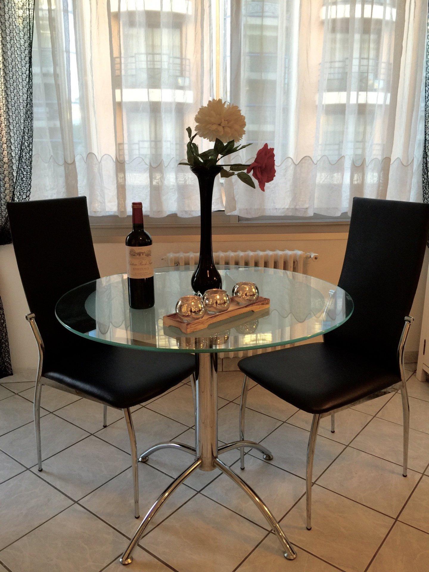 Affitto stagionale Appartamento - Cannes Banane