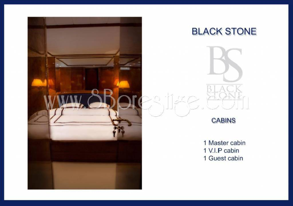 Black Stone : specifications