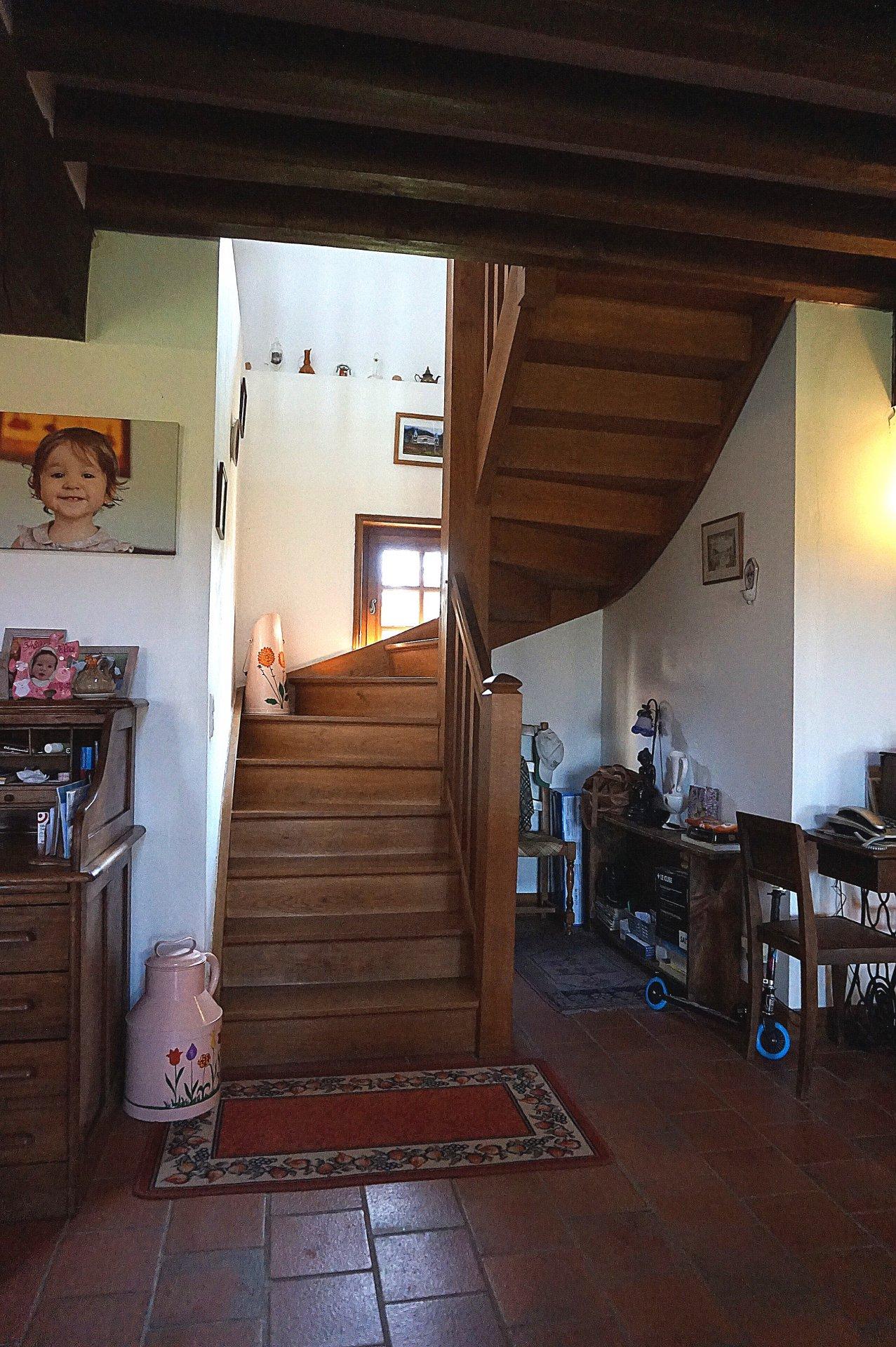 PAYS D 'AUGE CALVADOS axe Livarot Saint Pierre Sur Dives un manoir contemporain avec 16 ha environ