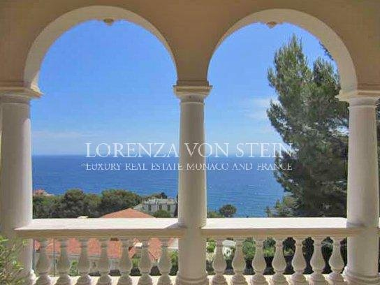 Magnificent villa in Cap-d'Ail