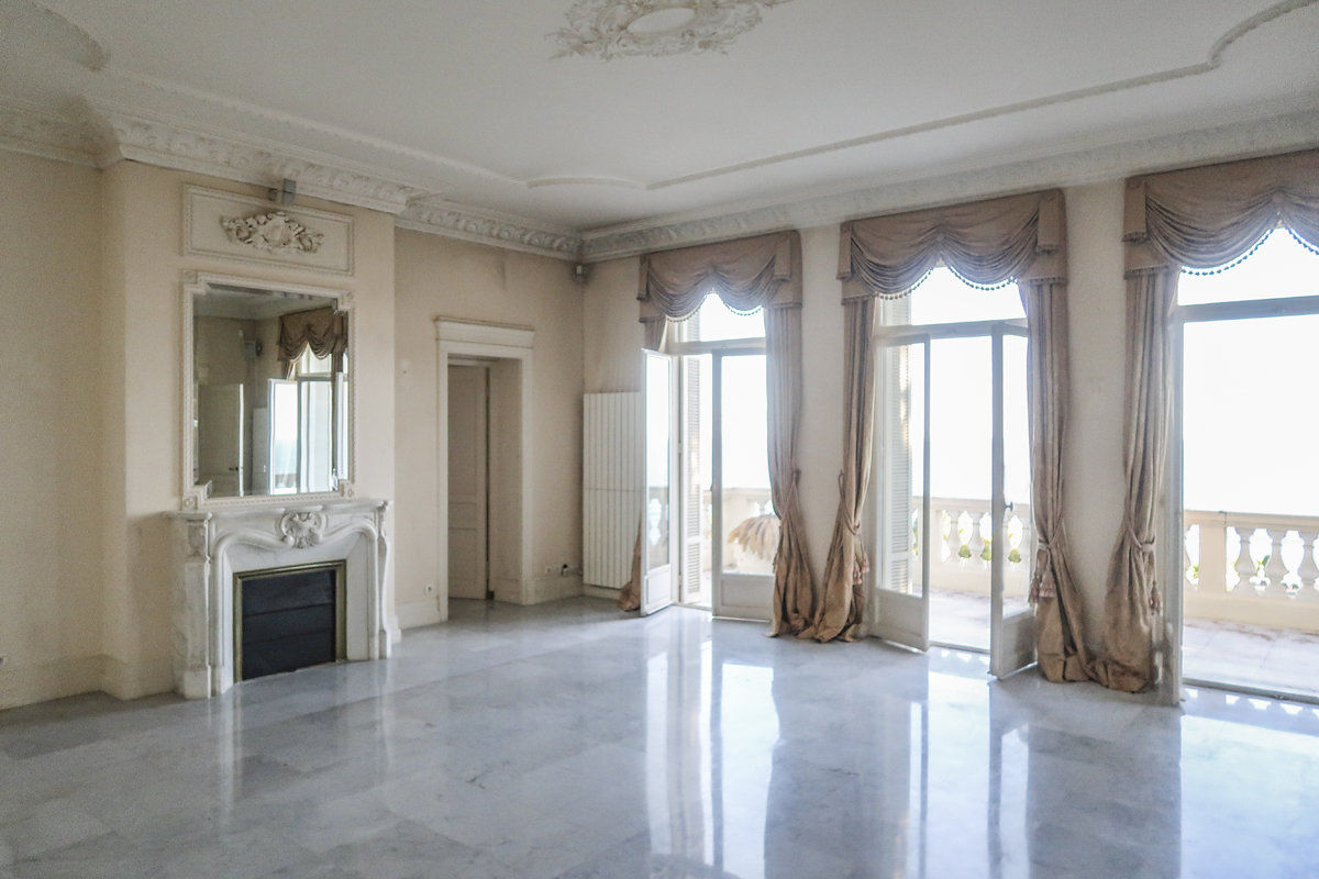 Magnificent triplex in Cap-d'Ail