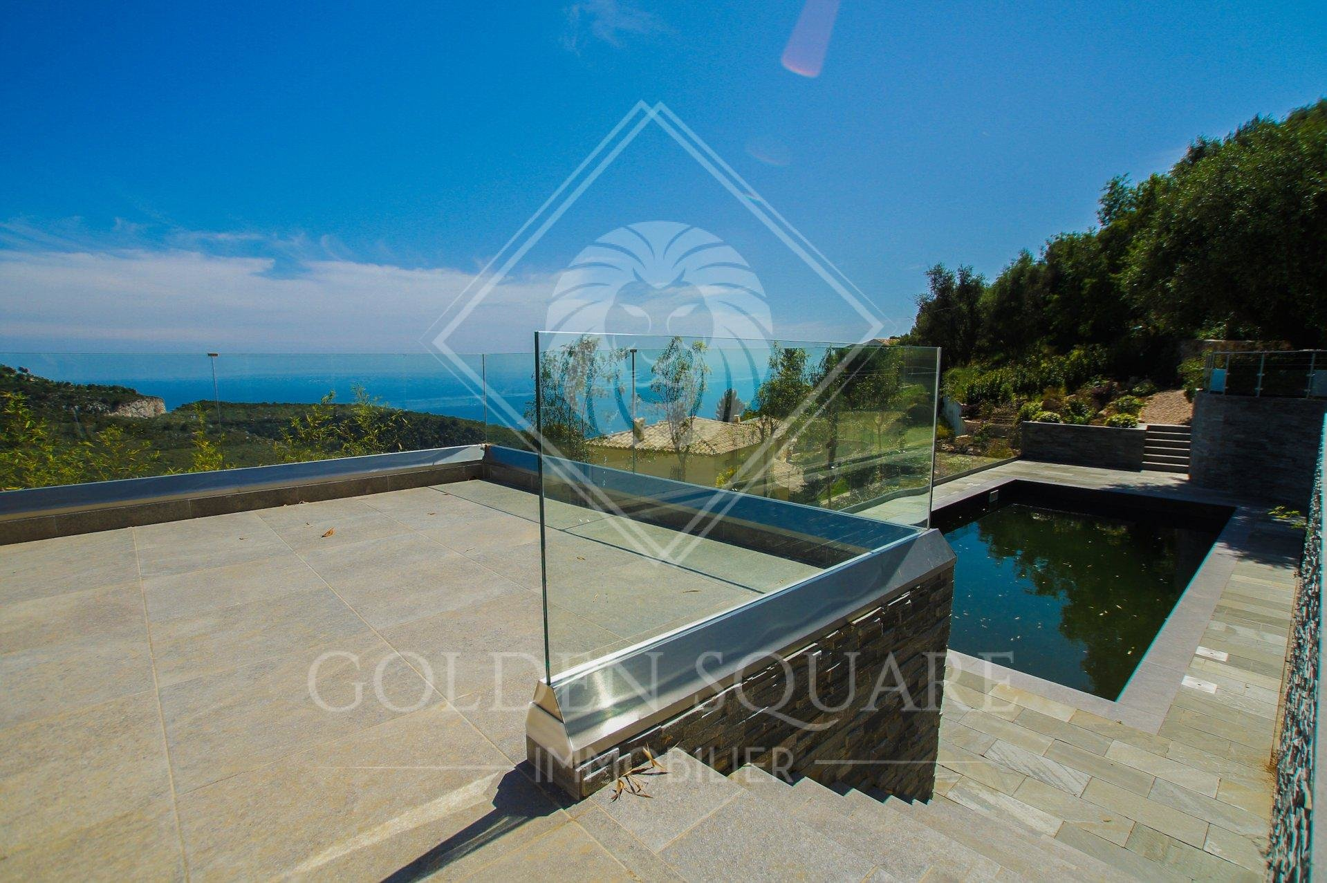 EZE - 4 BEDROOM - BEAUTIFULL VILLA SEAVIEW