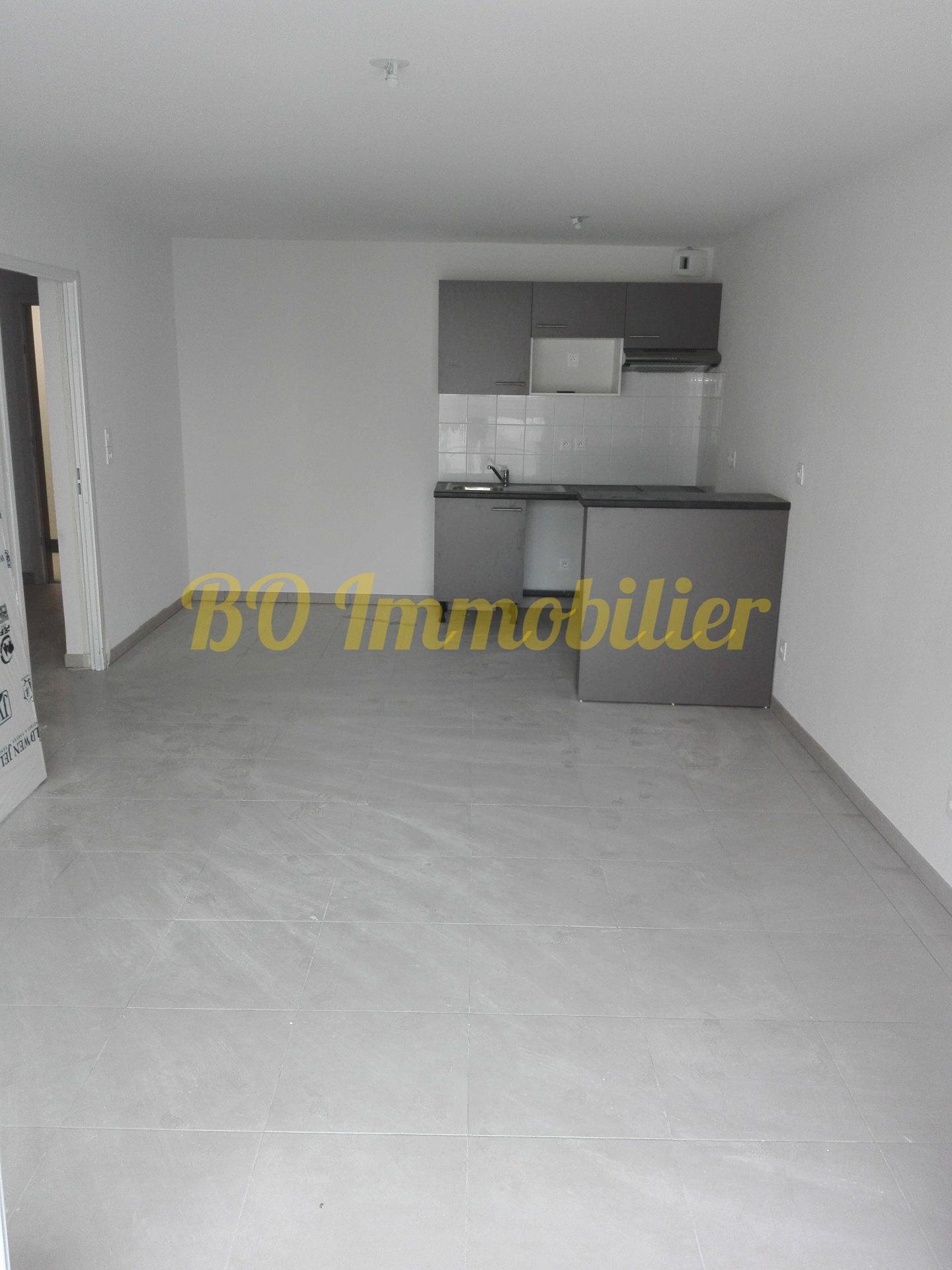 MAGNIFIQUE 2p de 47 m² + terrasse de 57 m² + parking