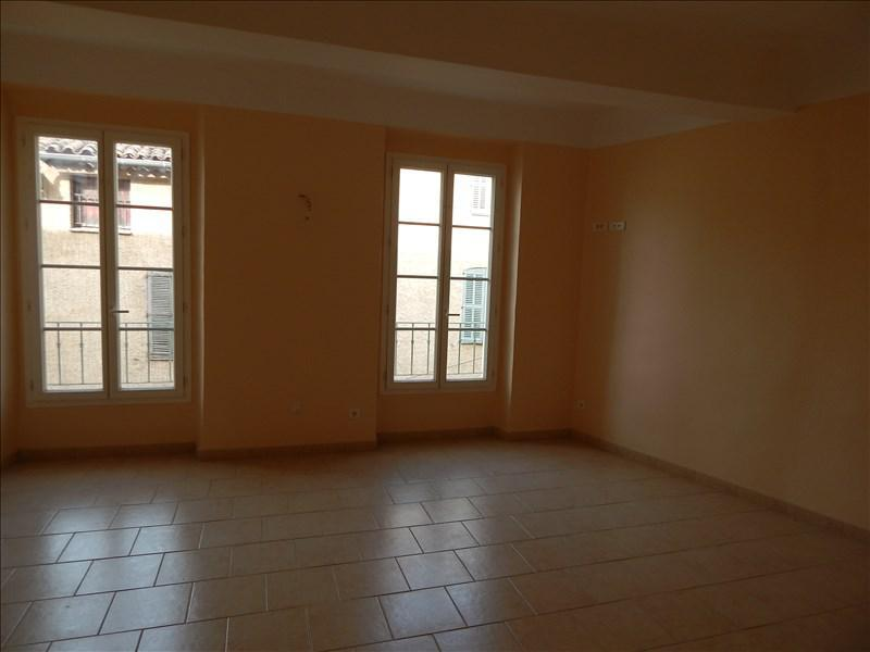 Vente Appartement - Salernes