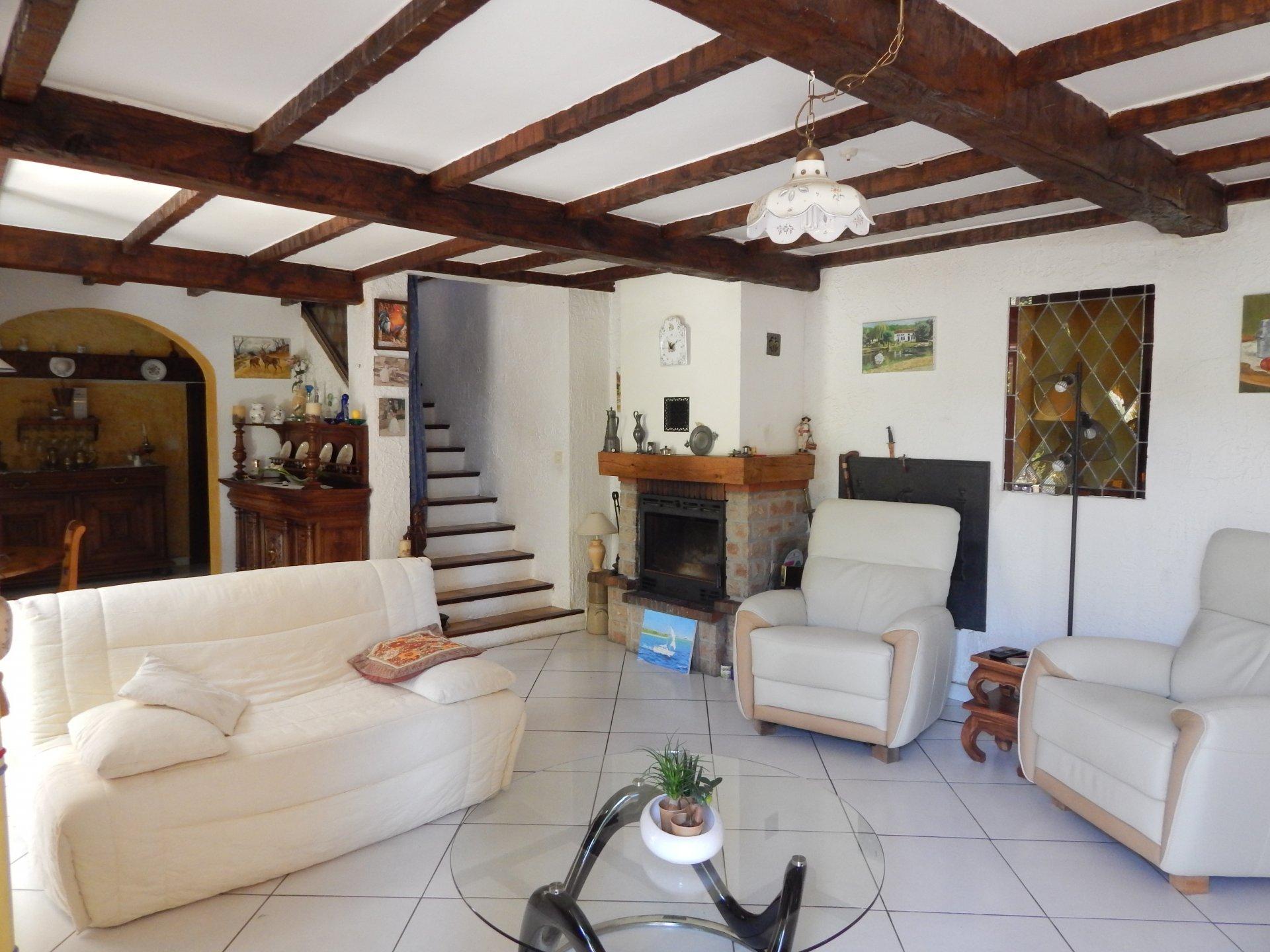 Vente Villa - Salernes