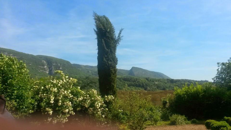 Propriété au pied du Vercors entre Valence et Grenoble