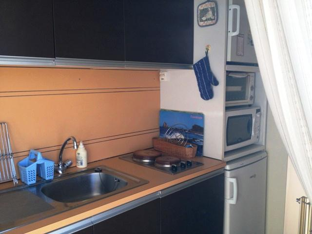 Seasonal rental Apartment - Saint-Laurent-du-Var