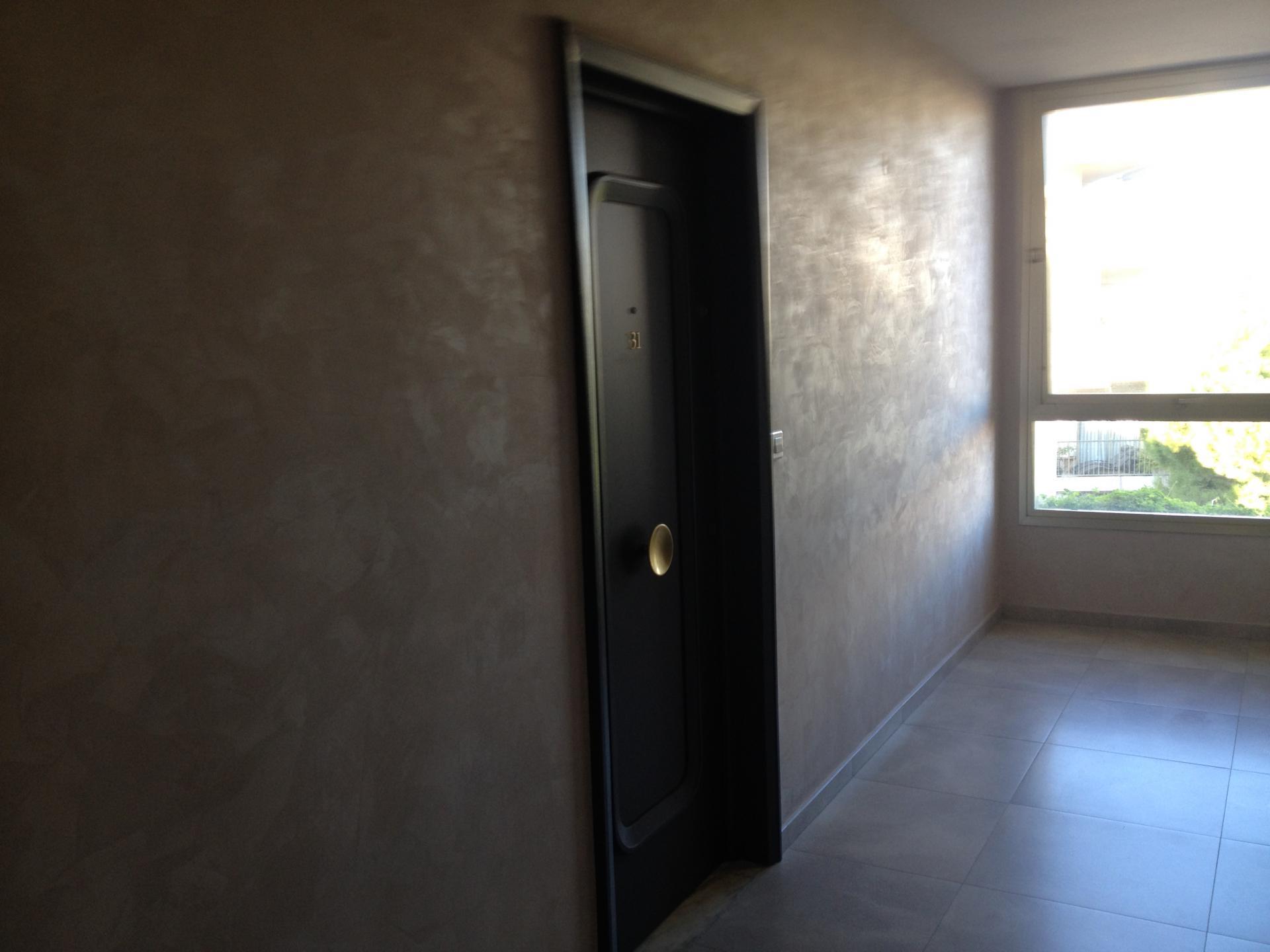 Seasonal rental Apartment - Saint-Laurent-du-Var