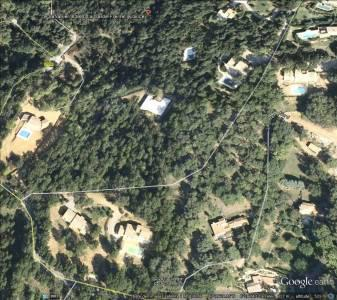 Sale Building land - La Garde-Freinet