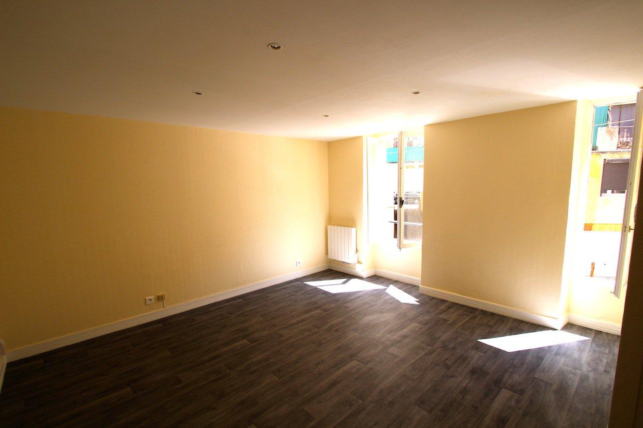 Location Appartement - Nice Wilson