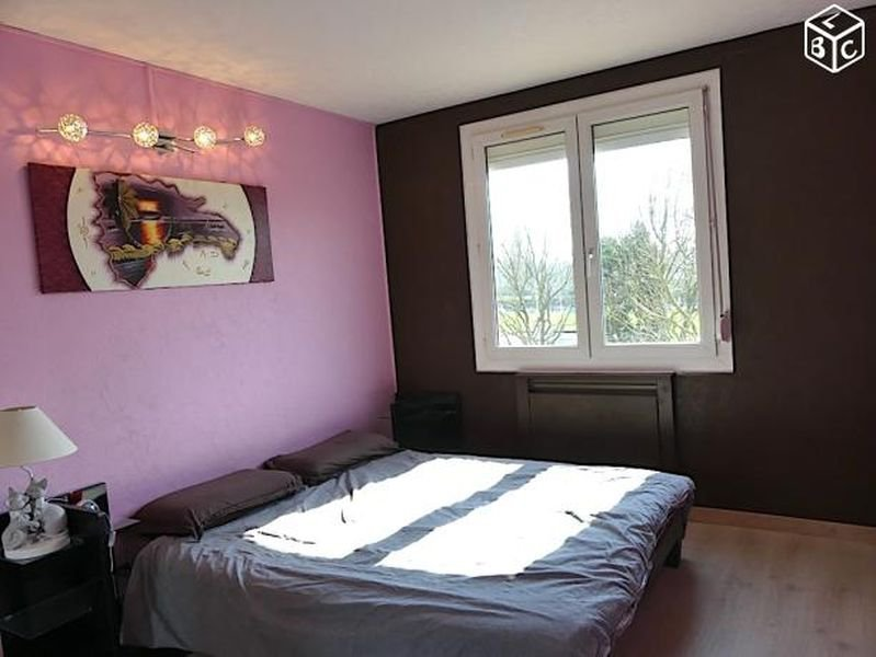 A Vendre joli appartement T4 sur Grand Quevilly