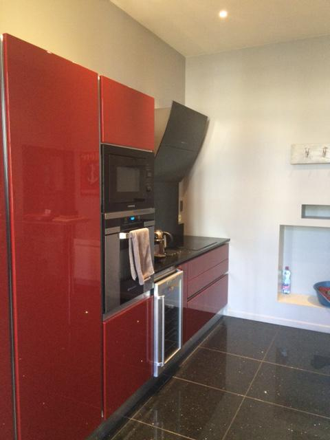 SOLD BY THE AGENCY APARTMENT BORDEAUX CHARTRONS