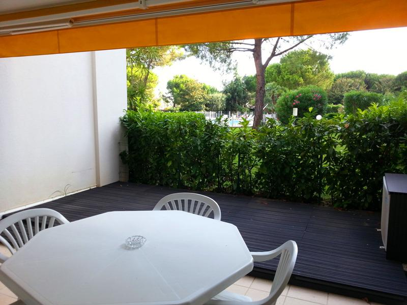 Seasonal rental Apartment - Cagnes-sur-Mer