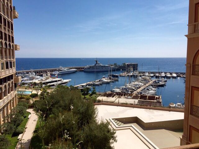 3 Bedroom Apartment Fontvieille