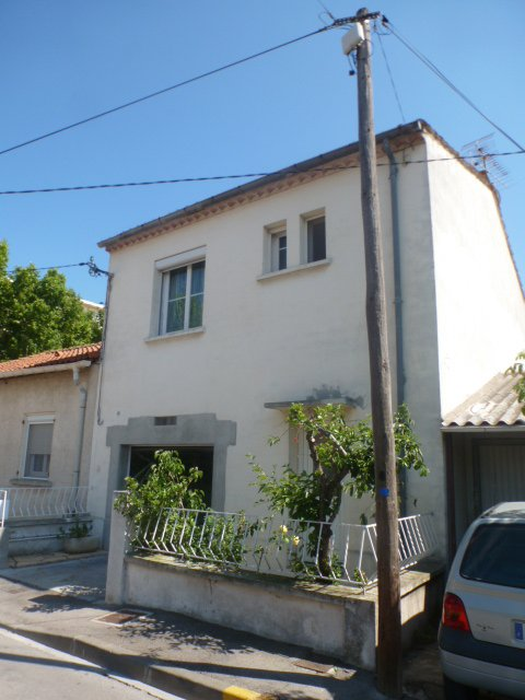 Rental House - Narbonne