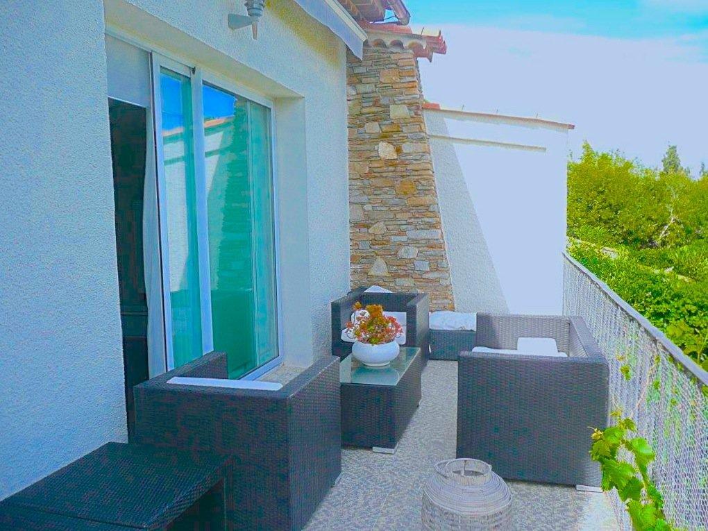 Ste. Maxime - Belle villa à 100 mètres de la plage de La Nartelle
