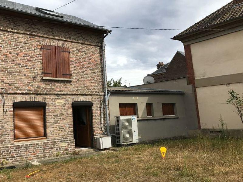 Sale House - Oissel