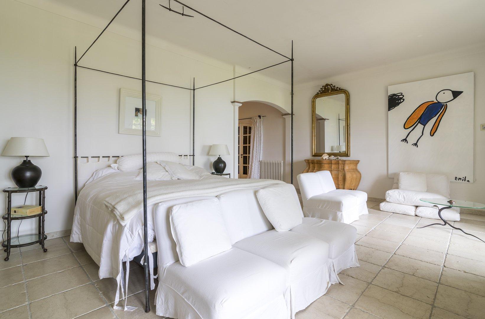 Verkoop Villa - Saint-Tropez