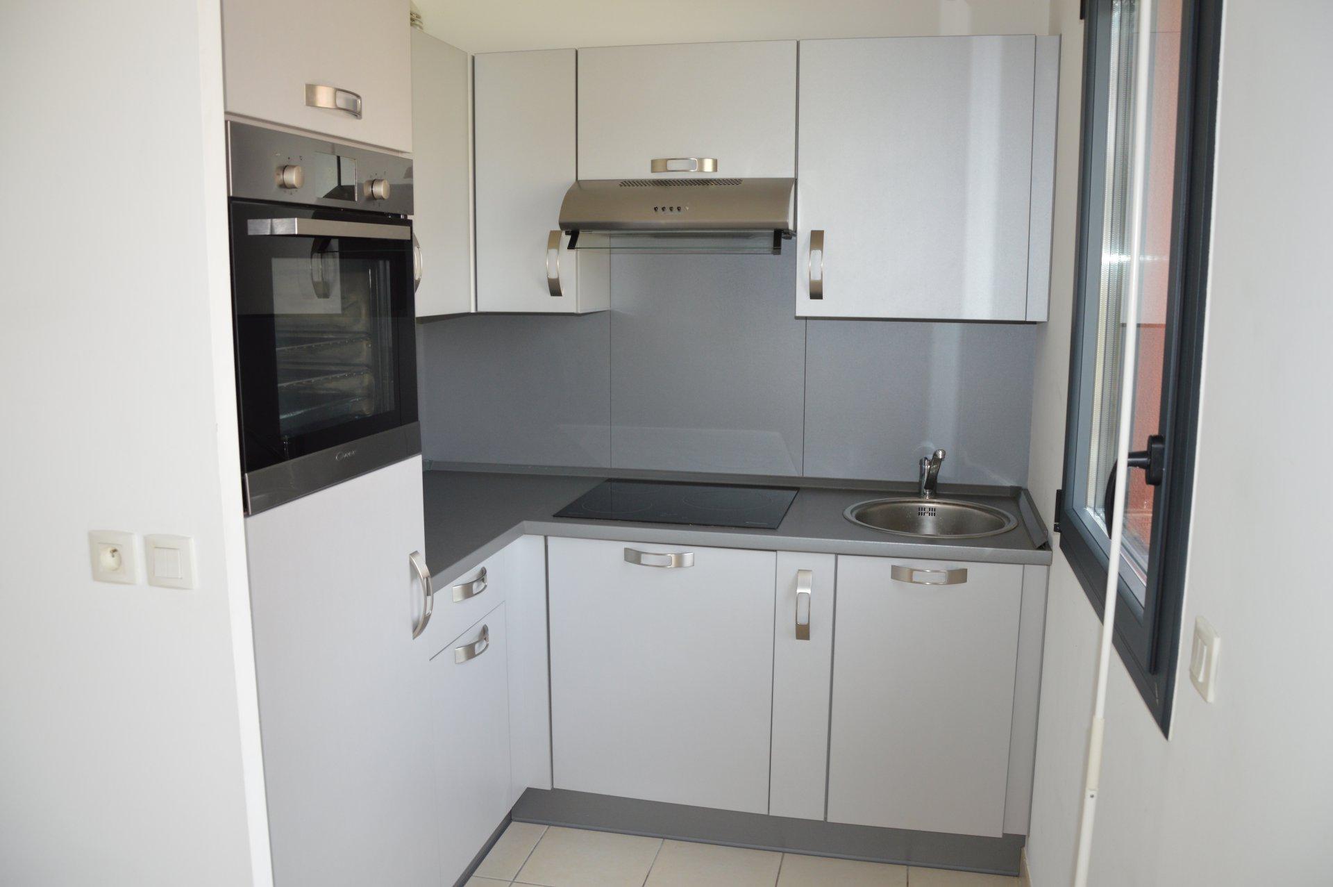 Affitto Appartamento - La Roquette-sur-Siagne