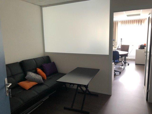 Bureaux - 31 Rue de Paris - Nice Centre
