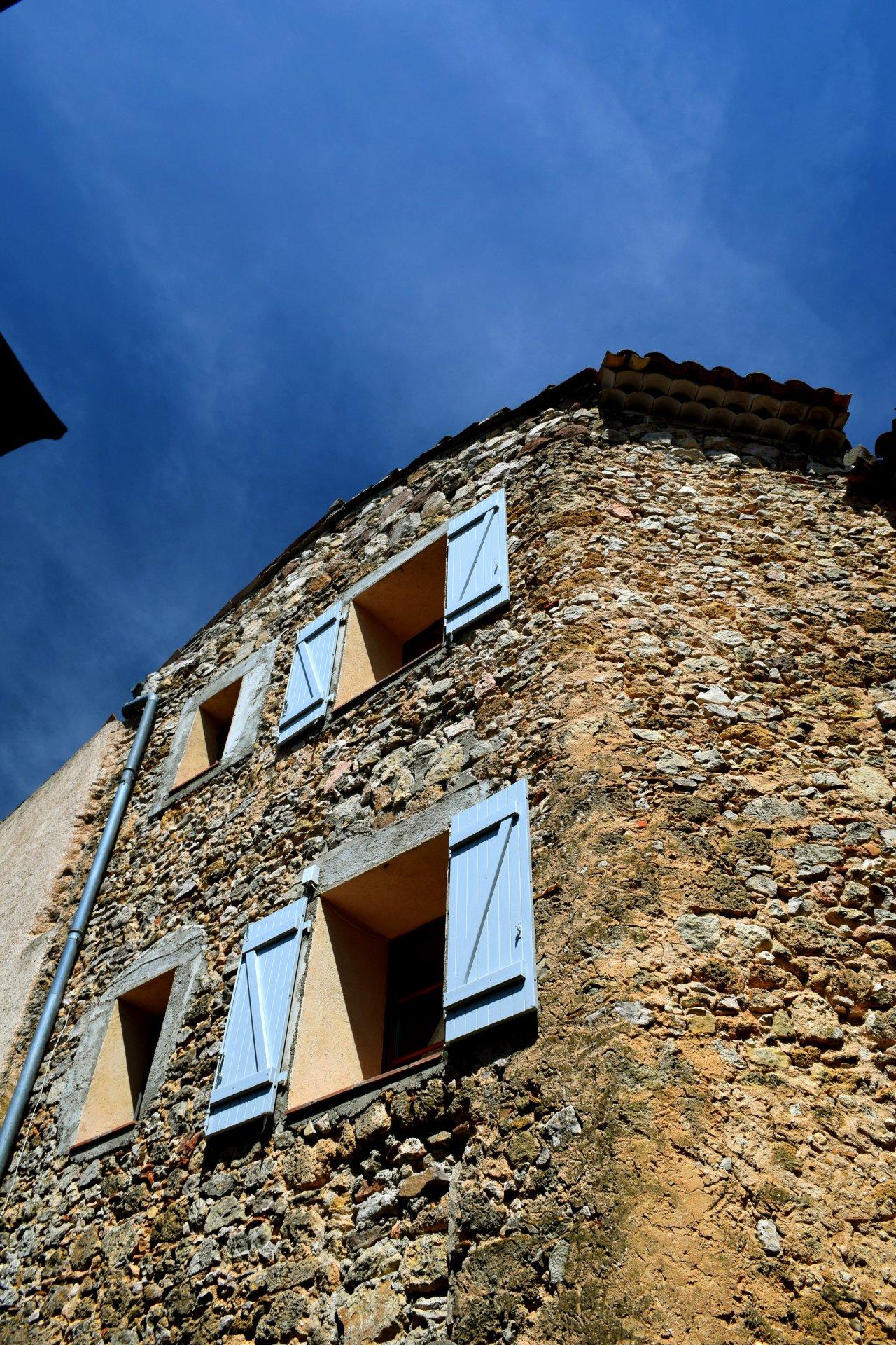 Maison de village Sillans la Cascade Var Provence