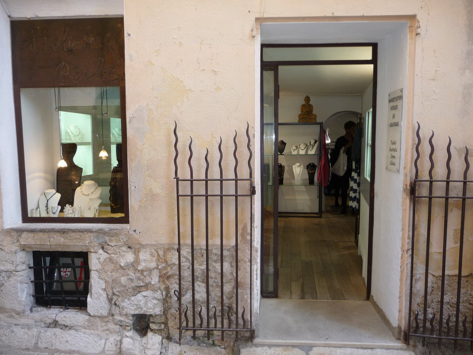Lease rights in the village of Saint Paul de Vence