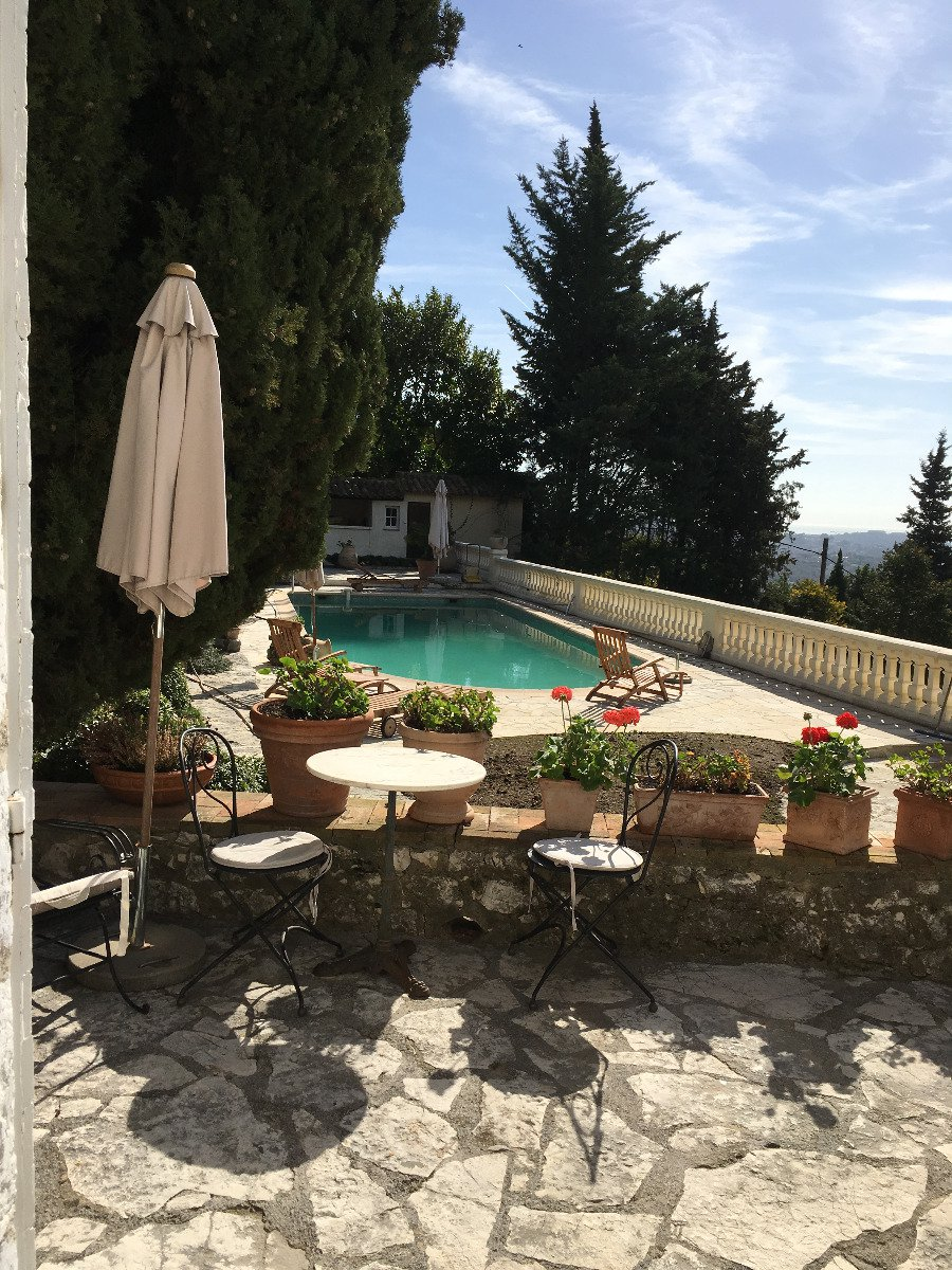 SAINT-PAUL-DE-VENCE residential