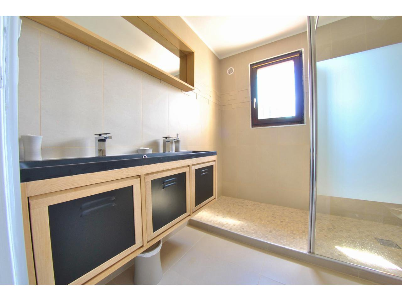 SDD chambre 3 - Shower room bedroom 3