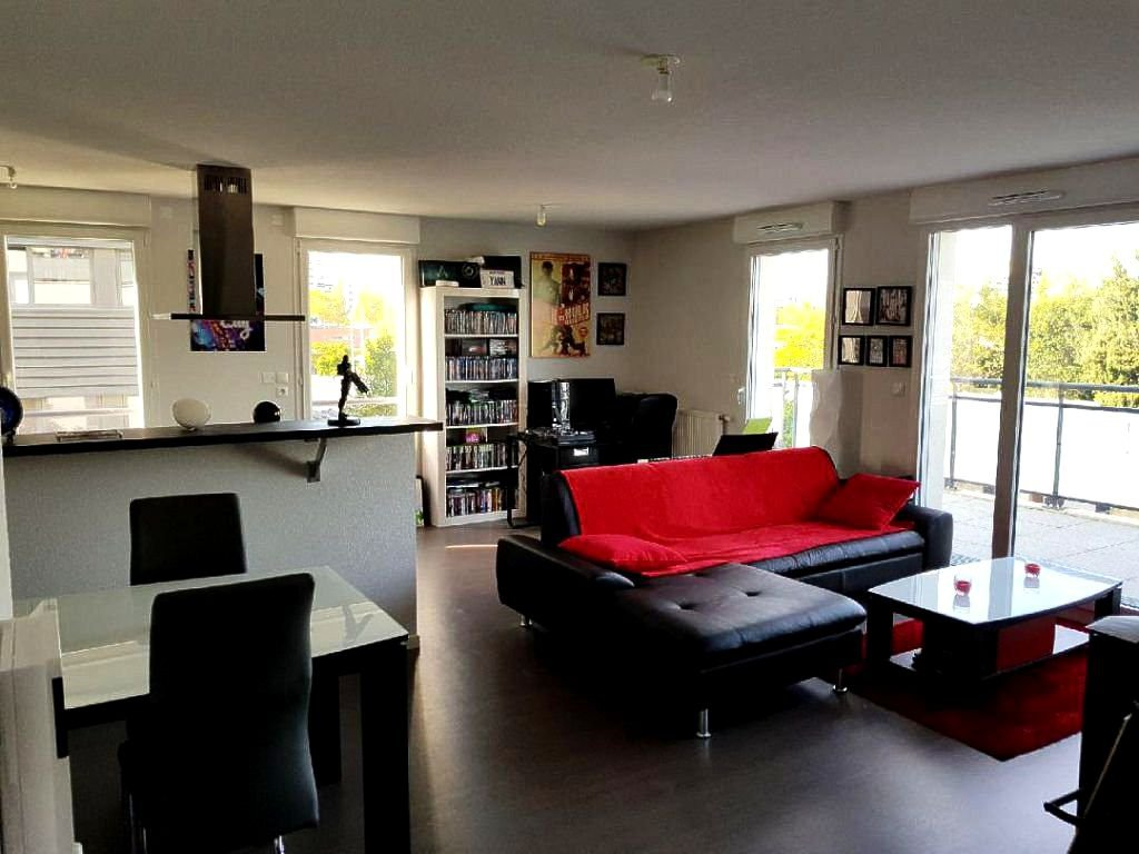 Sale Apartment - Toulouse Bellefontaine Bellefontaine
