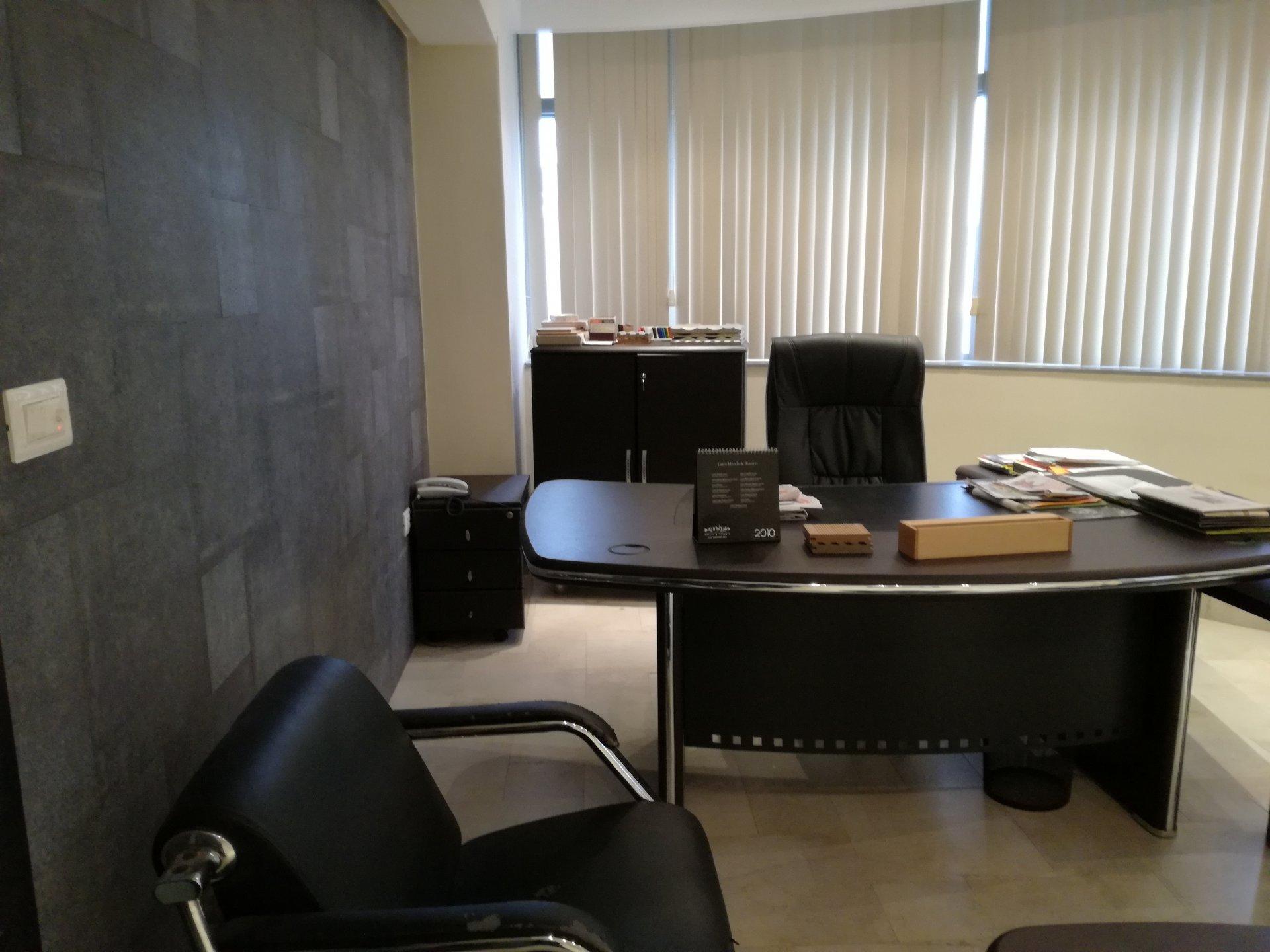Appartement pour usage bureautique