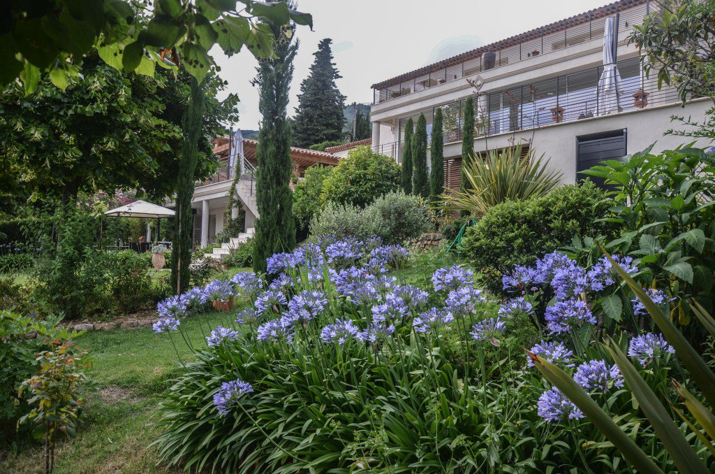 Venta Villa - Châteauneuf-Grasse