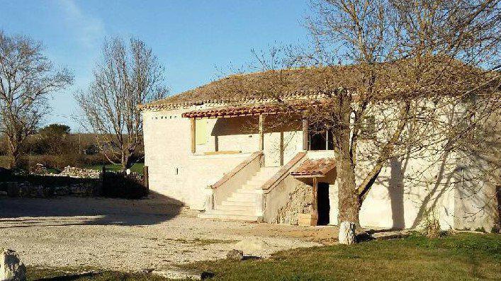 Ancienne maison de vigneron