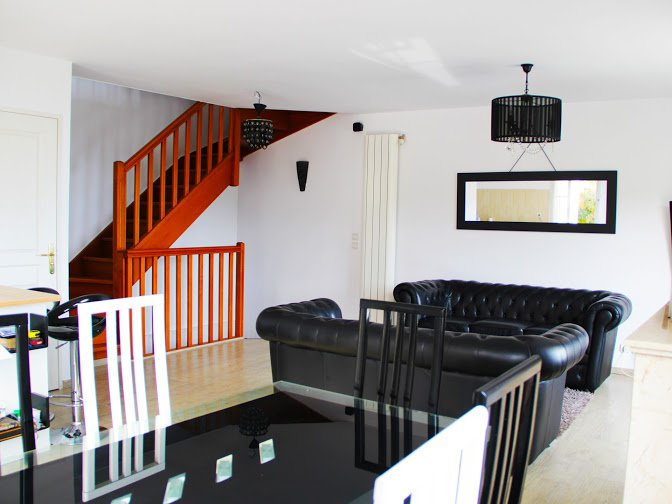 For sale villa Eze village