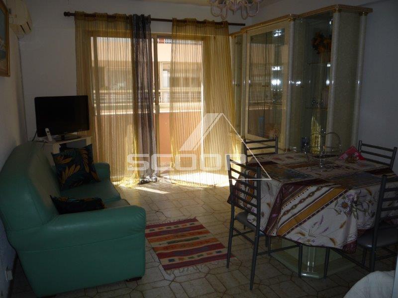 Vermietung Wohnung - Juan-les-Pins
