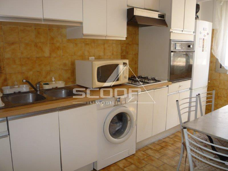 Rental Apartment - Juan-les-Pins