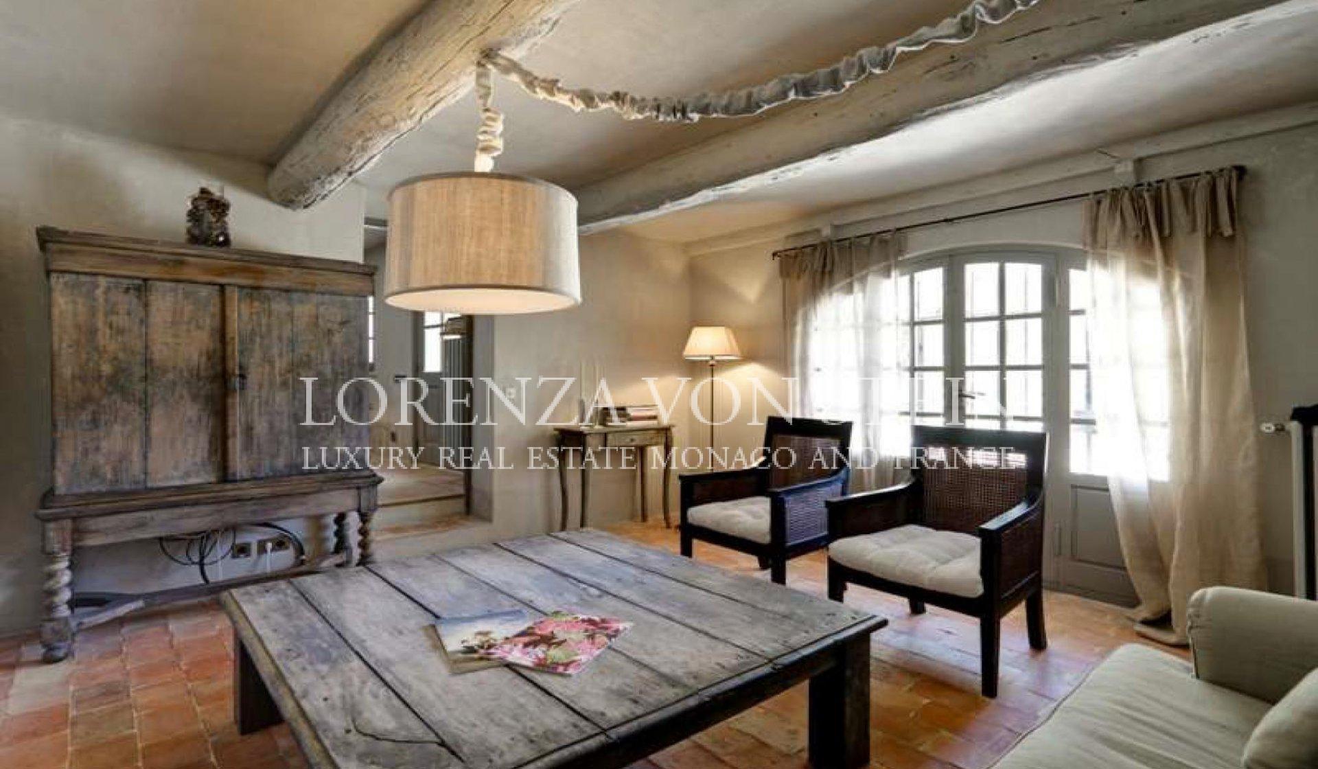 Verkauf Haus - Roquefort-les-Pins