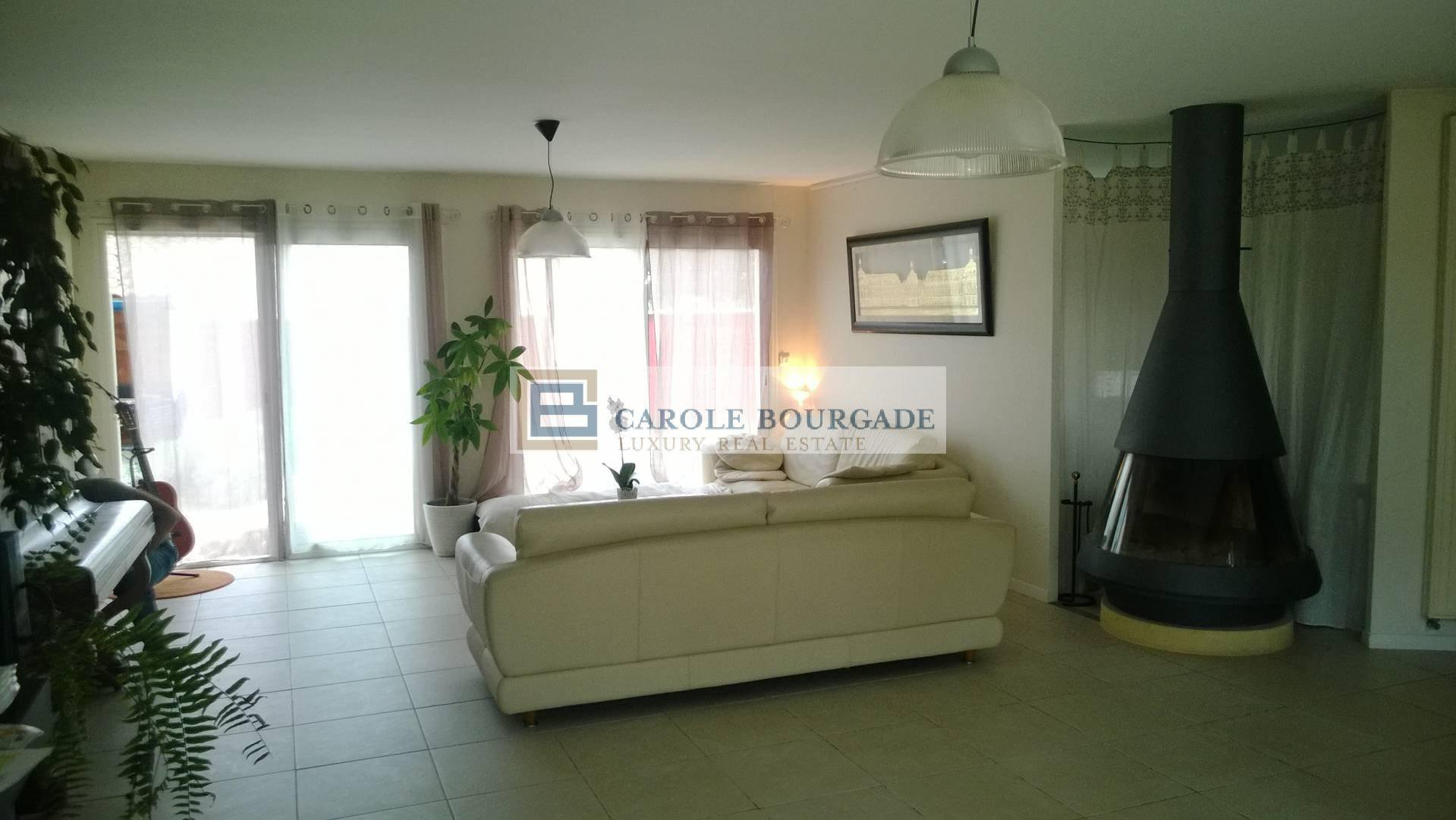 Furnished rental House Ludon Médoc