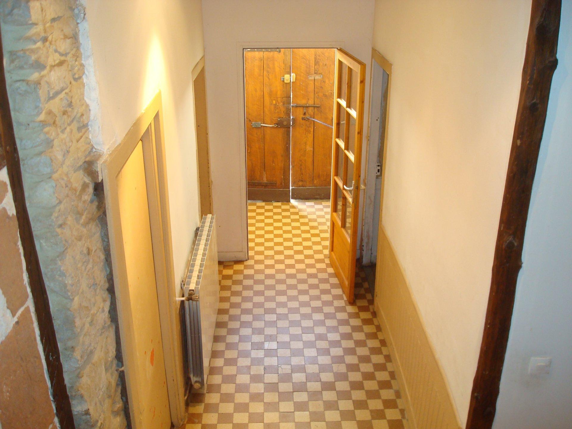 Vente Maison/Villa 4 pièces Alan 31420
