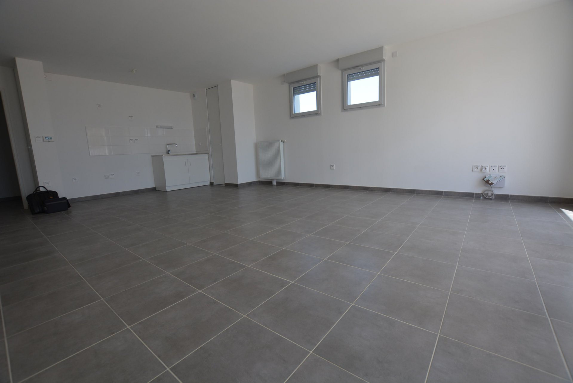 Vermietung Wohnung - Tournefeuille